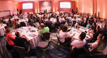 Mídia Master Brasil debate business acceleration