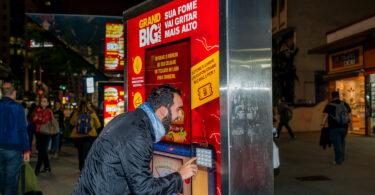 McDonald's divulga novo Big Mac com desafio musical