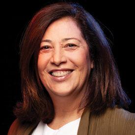 Miriam Shirley