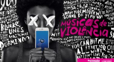 Músicas com apologia à violência contra a mulher mobilizam ação