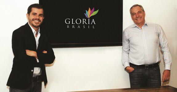 Gloria Brasil tem novo sócio e parceria em mobile