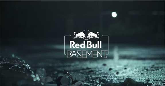 Red Bull Basement selecionará cinco projetos