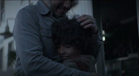Nova Saveiro Robust destaca admiração entre pai e filho