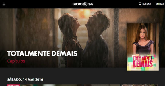 Globo cria produto focado em vídeo digital