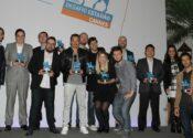 Prêmio Desafio Estadão celebra os vencedores