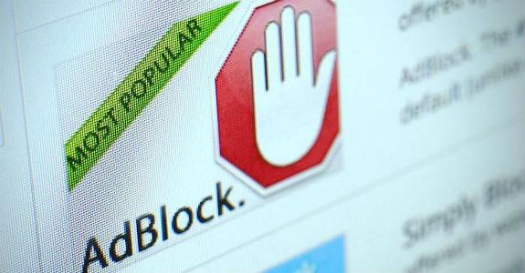 Folha lança estratégia contra ad blockers