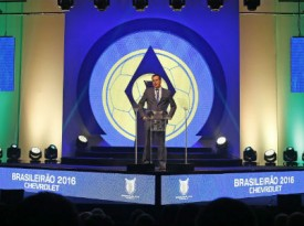 Brasileirão terá novo dia de transmissão