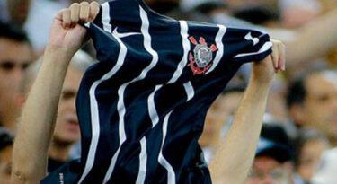Corinthians é o clube com a maior base digital