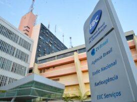 EBC negocia parceria com Fundação Roberto Marinho