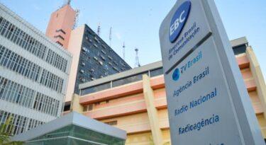 Governo oficializa Laerte Rimoli no comando da EBC