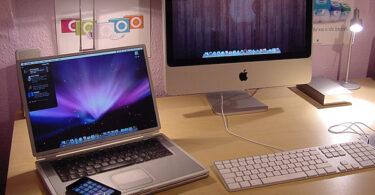 Geração Desktop