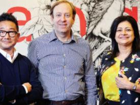 Novos co-CEOs da Havas Creative, Gal e Erh focam em lógica digital