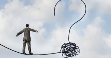 Para ser competitivo, errar tem de ser uma opção