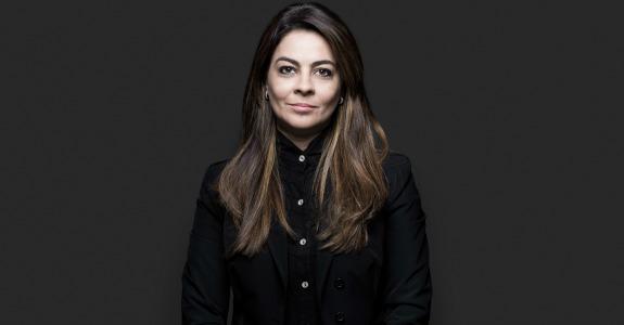 Ana Ferraz está de saída da Bferraz
