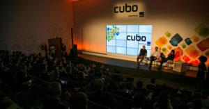 Cubo-Itaú. Foto: Reprodução