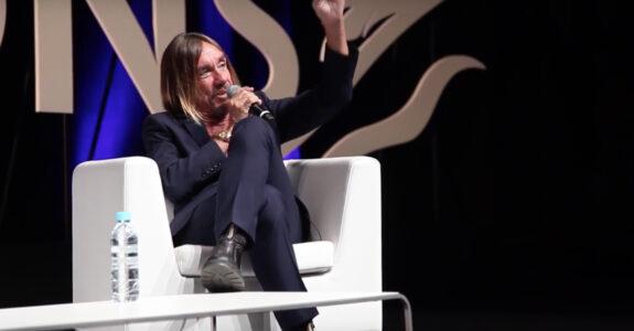 Cannes Lions: celebridades roubam a cena no quinto dia
