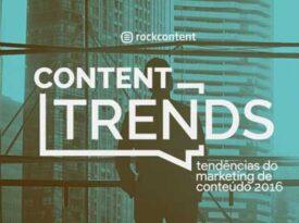 Marketing de conteúdo alavanca tráfego e leads