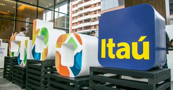 Design: expertise do Itaú há mais de 30 anos