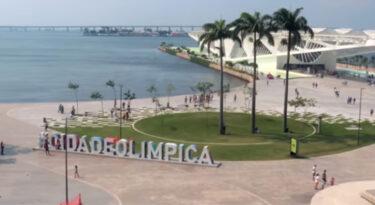 GE Brasil revela tecnologia por trás da Rio 2016