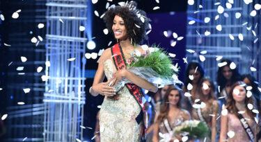 Miss São Paulo chama atenção no Twitter