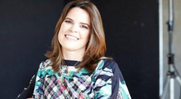 Polika Teixeira assume cargo na Globo