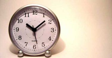 Você conhece a matemática da economia de tempo?