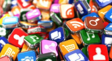 Estudo revela maiores aplicativos para publicidade