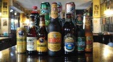 LBTM leva Devassa e cervejas especiais da Brasil Kirin