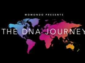 Momondo lança a jornada do DNA