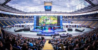 e-sports: um novo meio de comunicação
