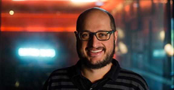 Rádio Eldorado promove diretor artístico