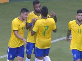 Futebol faz crescer audiência de Band, Globo e RedeTV