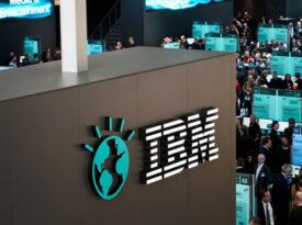Dança das contas: IBM, Kimberly-Clark e outras