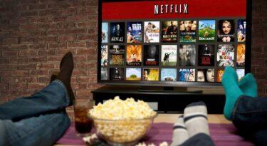 Fugiu dos comerciais com Netflix? Seus dias estão contados