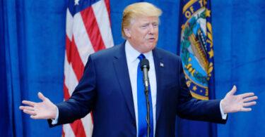 Trump: mais um furo das pesquisas?