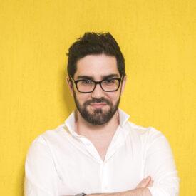 Aydin Sarmadi