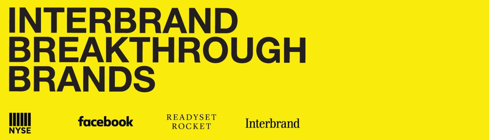Banner_background Interbrand Breakthrough Brands