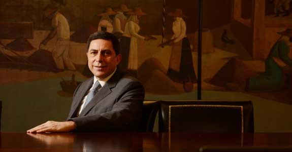 Presidente do Bradesco vira réu em caso Carf