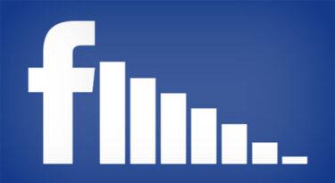 Como fazer as marcas aparecerem no Facebook?