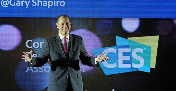 CES planeja evento no Brasil até 2021