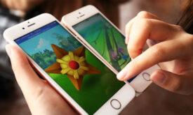 Sucesso do Pokémon Go gera ações não oficiais