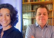 Isabel Amorim e André Vaisman reforçam staff editorial da Abril