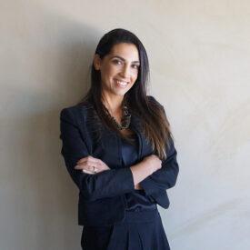 Letícia Arslanian