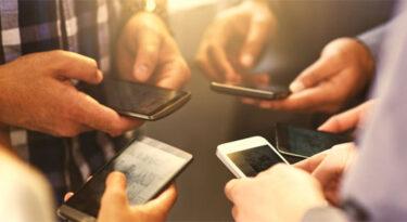 Presença mobile das marcas tem evolução modesta