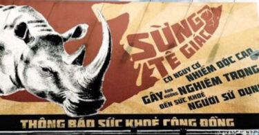 Ogilvy do Vietnã devolve dois Leões de Cannes