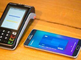 Samsung e Visa colocam em operação Samsung Pay