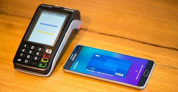 Subway passa a aceitar Samsung Pay