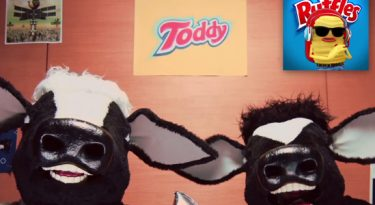 Toddy e Ruffles lançam ação de cross-marketing
