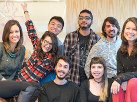CP+B Brasil contrata oito pessoas