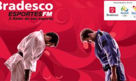 Rádio Bradesco Esportes inaugura estúdio no Parque Olímpico